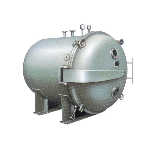 yzg fzg系列圆筒,方形真空干燥器使用说明书